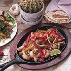 Fajitas, El Patio Mexican Restaurant,   Located in: Winnfield, LA, Jonesville, LA, Jena, LA, Jonesboro, LA, Natchitoches, LA, New Roads, LA, Many, LA.