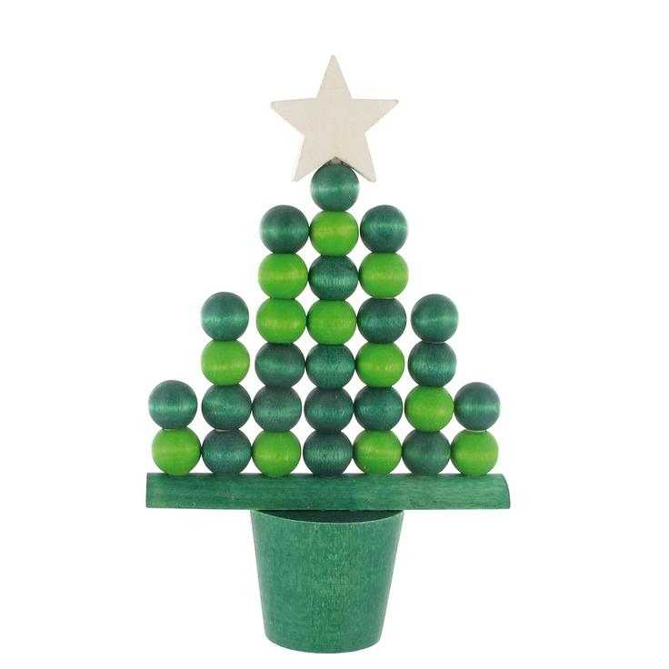 Aarikka wooden Christmas tree