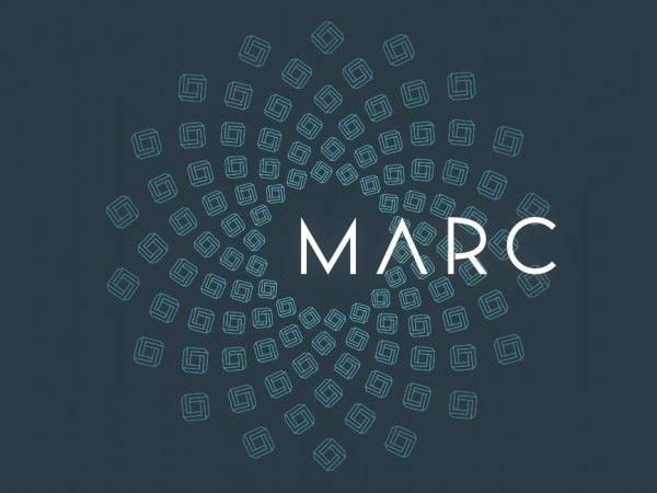 Spazio 14 10: logo di MARC