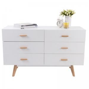 Porta 6 Drawer Cabinet - White. Get marvelous discounts up to 60% Off at Deals Direct using Coupons & Promo Codes.