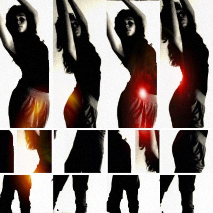 ·dance