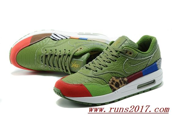 5bbddce835df ... max 1 green master 3f029 39911 best nike air max 1 green master 3f029  39911  australia womens nike air max 2017.5 shoes gray peachblossom black  nf1970 ...