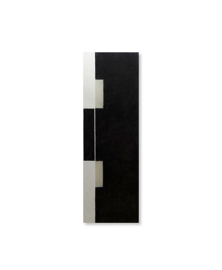 ALAN JOHNSTON - Untitled, 1987