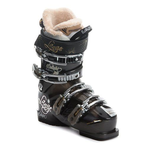 Lange Exclusive Delight 70 Womens Ski Boots 2011 « StoreBreak.com – Away from the busy stores