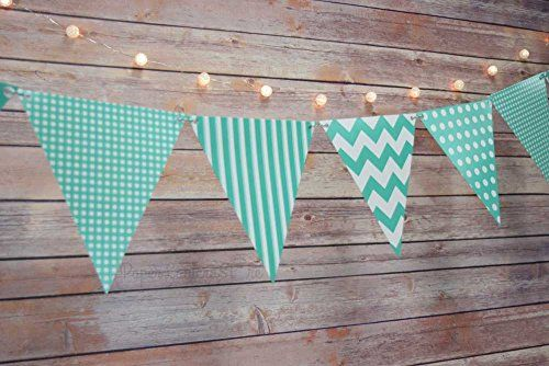 How To Make Paper Bunting Tutorial - All Things Mamma