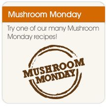Crispy, Crunchy Button Mushrooms and Roasted Sweet Potato Salad | Mushroom Info
