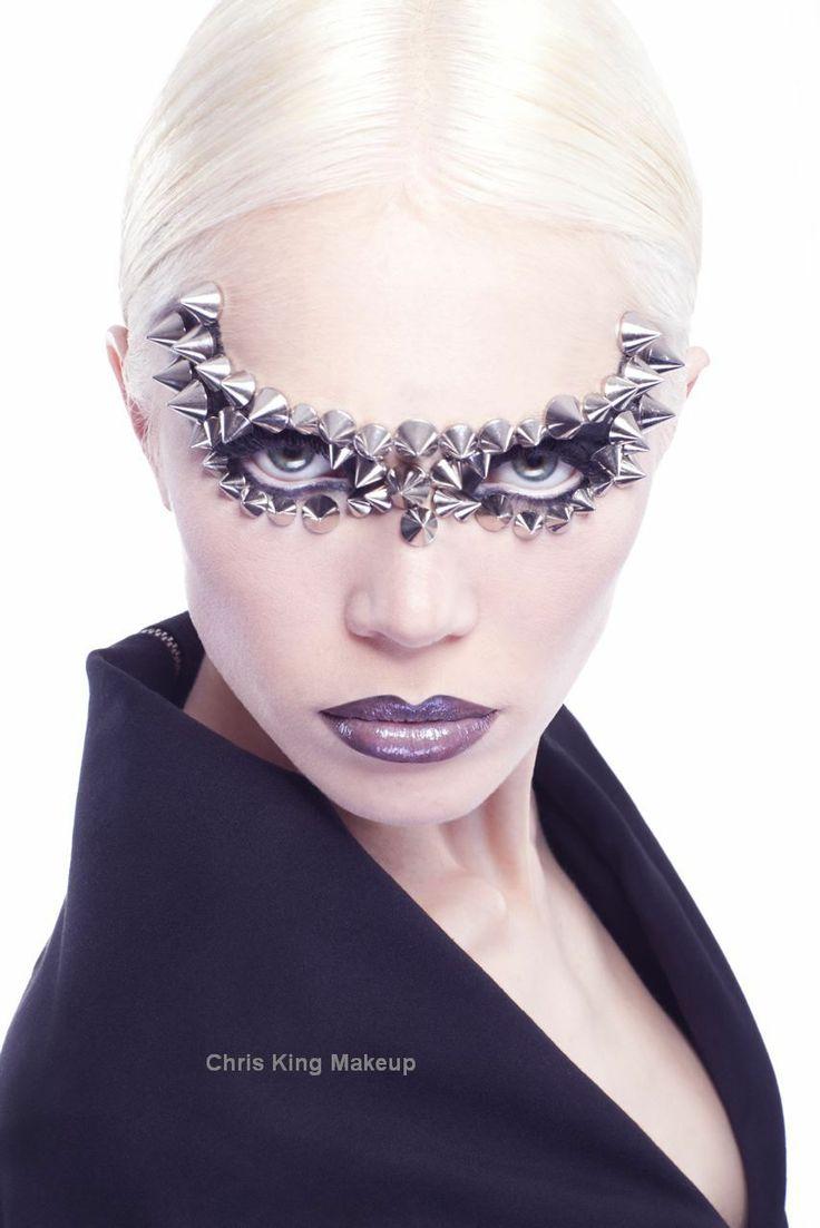 Makeup Artist Chris King Photo Gallery