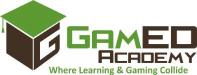 GamED Academy's Minecraft School