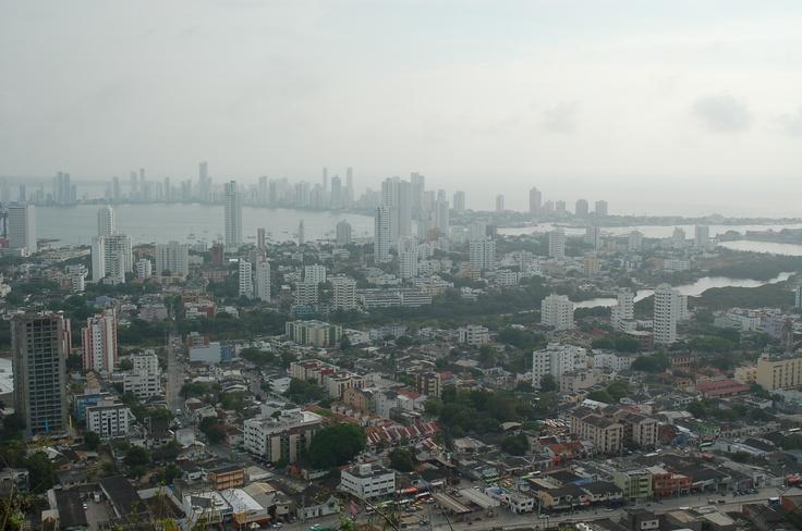 Cartagena de Indias