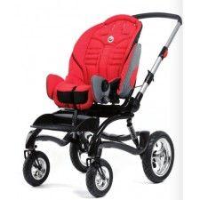 Snug Seat Stingray Stroller