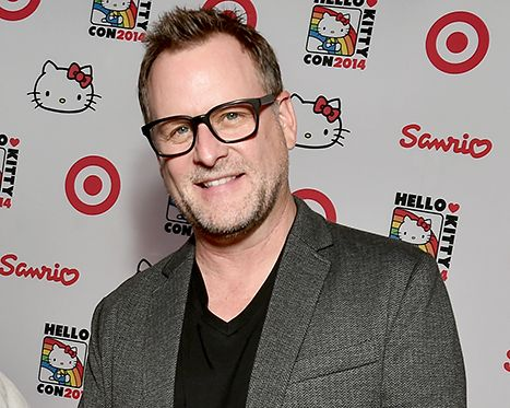 Dave Coulier Returning for Full House Netflix Reboot Fuller House - Us Weekly