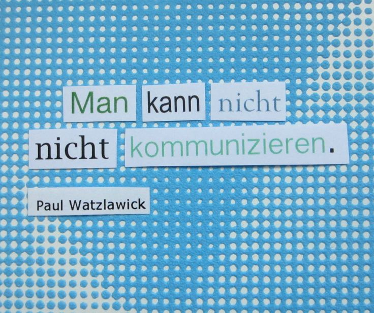 Paul Watzlawick (1924–2007)
