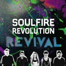 Soulfire Revolution's new album, REVIVAL, is filled with powerful songs featuring diverse music genres including pop, rock and dance. This album is great for celebratory worship sets and is also available in Spanish!