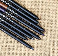 Solone delineador resistente al agua pegamento lápiz delineador de ojos 1.5g pluma crema de maquillaje a prueba de agua pequeño