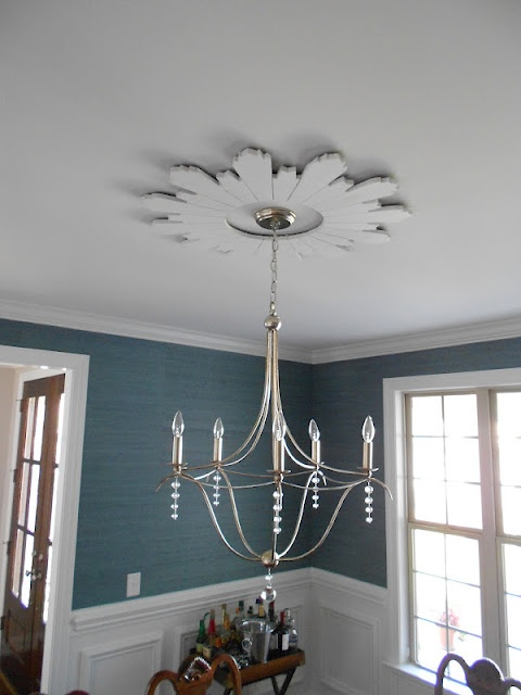 15 Best Images About Ceiling Medallions On Pinterest