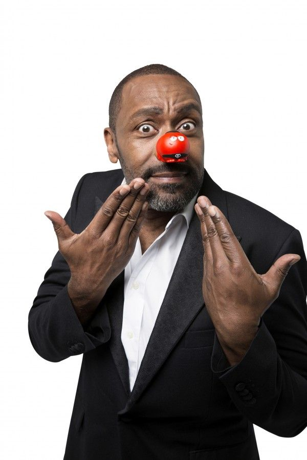 Comic Relief raises £1bn over 30-year existence Lenny Henry #LennyHenry