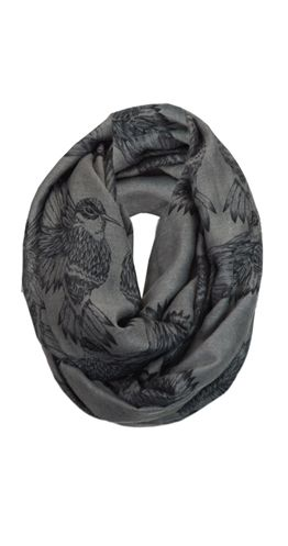 Take Flight Infinity Scarf $22.95