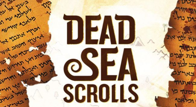 Dead Sea Scrolls Exhibition Comes to the Denver Museum of Nature and Science!