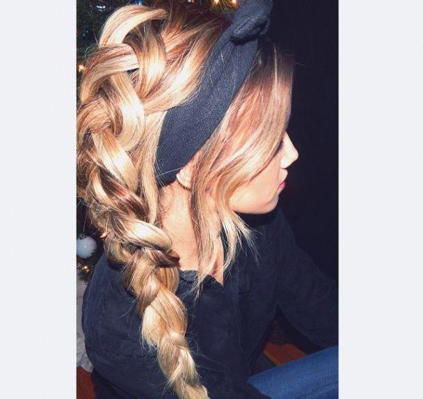 17 zeer trendy lange haarstijlen voor hippe dames - Pagina 2 van 16 - Kapsels voor haar