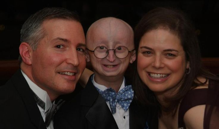 Sam Berns, the Foxborough high school student whose battle with progeria inspired a monumental effort to treat the rare and little-understoo...