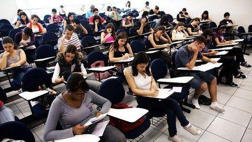 MEC divulga locais de prova para segunda aplicação do Enem 2016