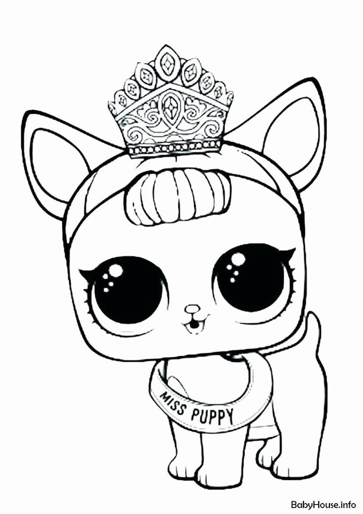 Lol Coloring Pages Unicorn Picture | Puppy coloring pages ...