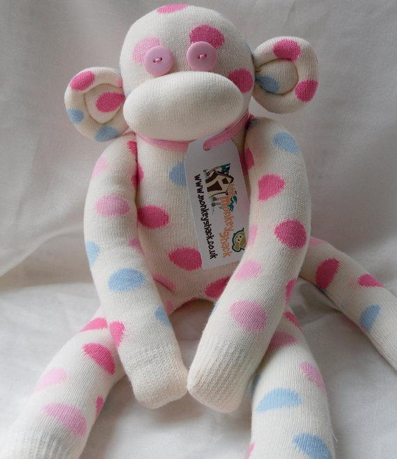 Sock Monkey All Things Baby Pinterest