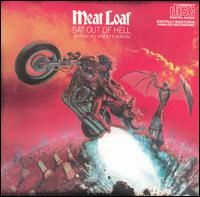 Meat Loaf - Bat Out Of Hell, Rel- Oct 21st 1977, 43m sales
