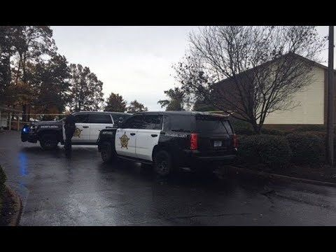 South Carolina: USC Upstate On Lockdown After Shots Fired,  Police Searc...