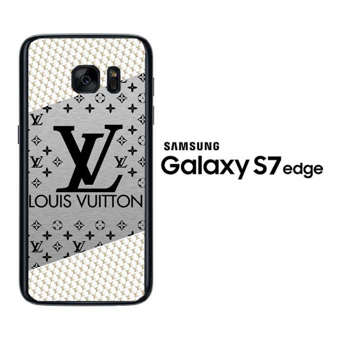 Louis Vuitton wallpapers X3088 Samsung Galaxy S7 Edge Case
