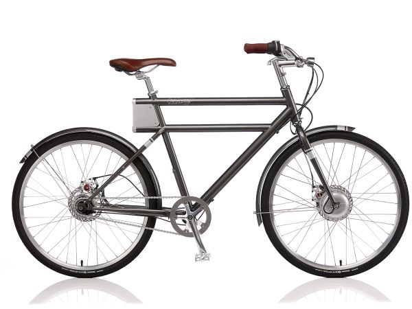 Best Electric Bikes for Sale Online | Faraday Bikes