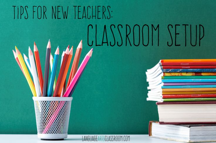 Setting up a classroom? Overwhelmed? These steps will make classroom organization easier.