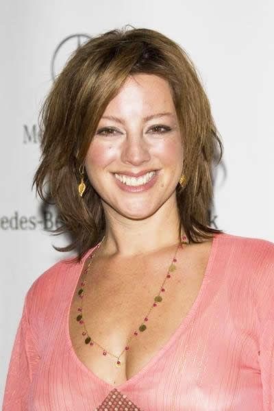 Sarah McLachlan, great singer, songwriter.
