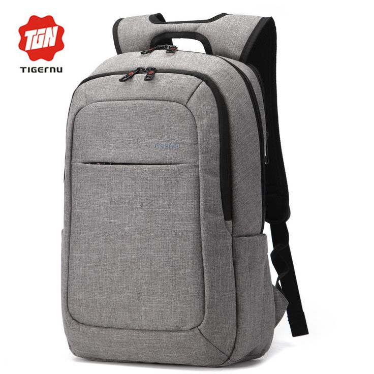 2016 New Designed Men's Backpacks Bolsa Mochila for Laptop 14 Inch 15 Inch Notebook Computer Bags Men Backpack School Rucksack -- You can find more details by visiting the image link.