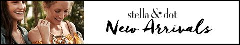 Nichol Spohr Magouirk: Stella & Dot Dot Dollars | Holiday Jewelry Shopping Guide