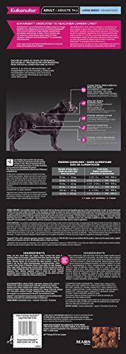 EUKANUBA Adult Large Breed Dog Food 33 Pounds http://ift.tt/2k9hpaV