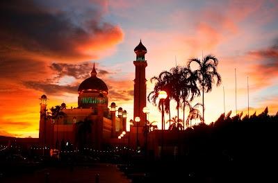 A voyage to Brunei Darussalam, Asia - Bandar Seri Begawan, Kuala Belait, Seria, Jerudong, Tutong, Bangar, Muara Town, Sukang, Panaga...