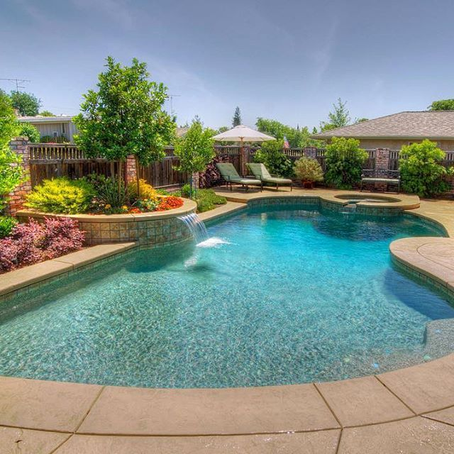 35 Small Backyard Swimming Pool Designs Ideas You Ll Love With