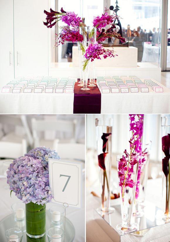 wedding centerpieces.