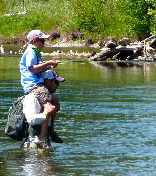 20 best images about fly fishing on pinterest vests for Orvis fly fishing 101