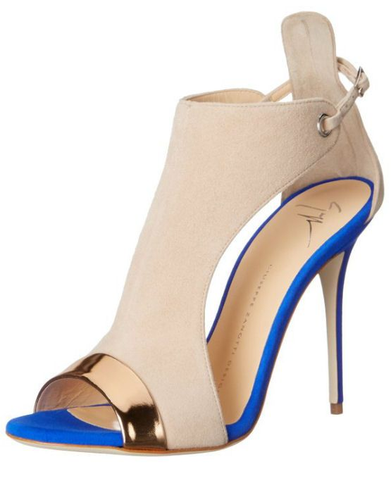Giuseppe Zanotti Caitie Dress Sandals