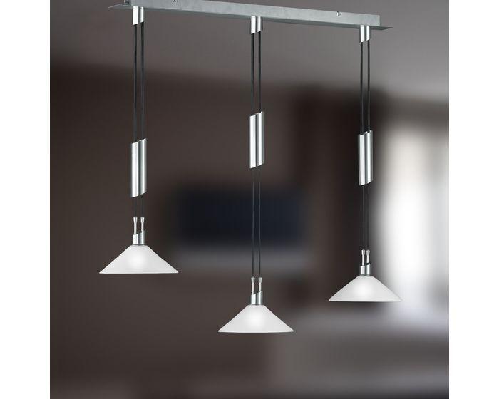 Lustr WOFI WO 7744.03.64.0000 (SACRAMENTO) Kvalitně zpracovaný lustr pro každodenní užití vrámci interiéru #design, #consumer, #functional, #lustry, #chandelier, #chandeliers, #light, #lighting, #pendants #světlo #svítidlo #wofi #lustr