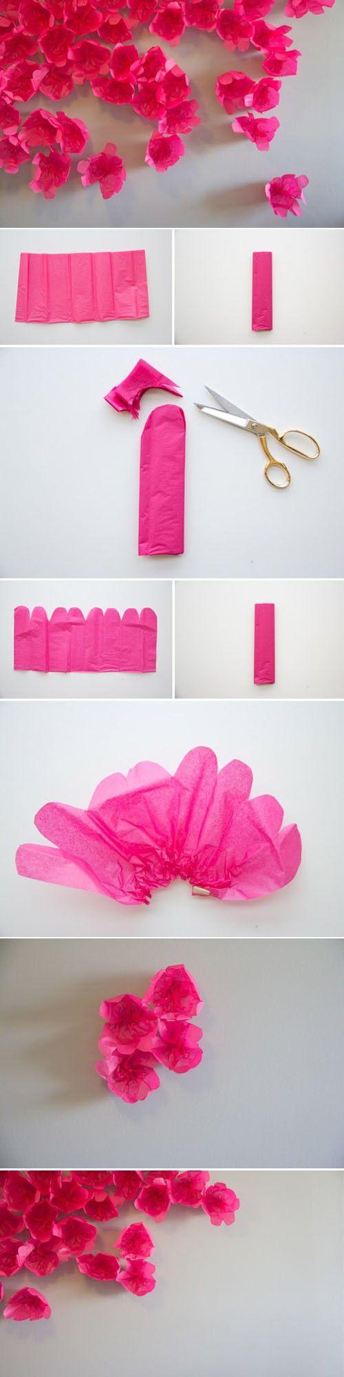 Llena de flores y creatividad tu hogar #HazloTuMismo
