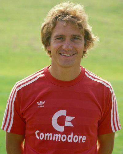 Wolfgang Dremmler - Eintracht Braunschweig u.a. deutscher Nationalspieler