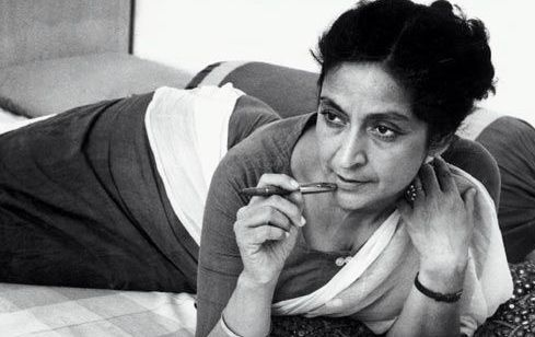 Amrita Pritam reimagined romantic poetry by centring it upon the woman. She challenged status quo with both her life and her literature.