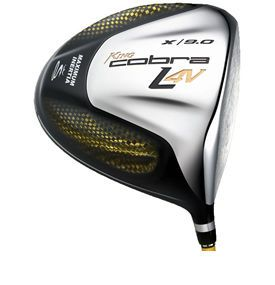 cobra Golf L4V X Speed Driver The ultra-lightweight carbon composite crown and sole, along with high-density tungsten backweighting of the Cobra L4V X Speed Driver work together to shift weight low and back, generating a MOI (mome http://www.comparestoreprices.co.uk/golf-equipment/cobra-golf-l4v-x-speed-driver.asp