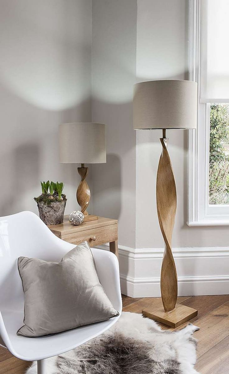 Argenta Floor Lamp, Sale £195 Part 10