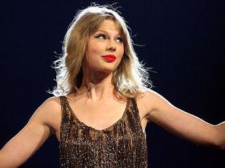 Newsgur España - Share your voice!: Jesse Graham denuncia por plagio a Taylor Swift