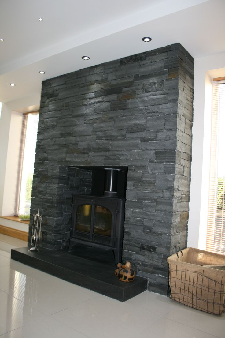 17 best natural stone fireplaces - mcmonagle stone images on