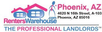 Arizona Property Management Helps New Landlords Be Successful | Renters Warehouse PhoenixRenters Warehouse Phoenix